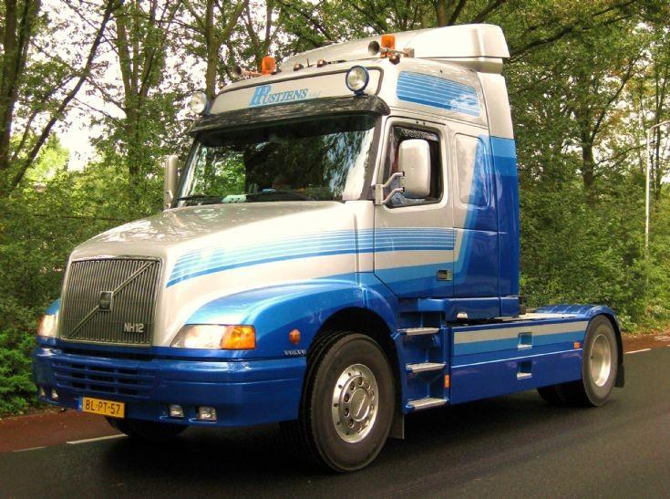 2002 Volvo Pustjens Nunhem ( NL )