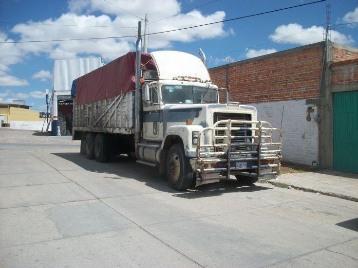 Truck Photos Dina From Ocampo Gto Mexico