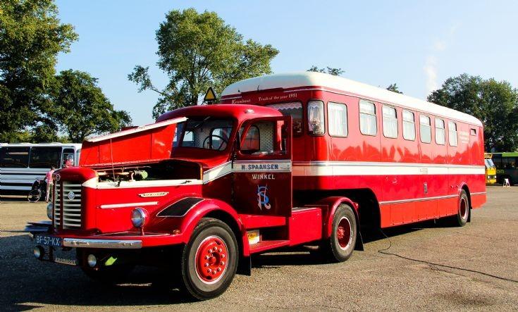 Kromhout truck, image 5