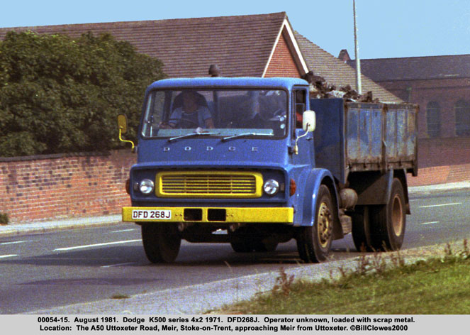 The TruckNet UK Drivers RoundTable • View topic - Two speed