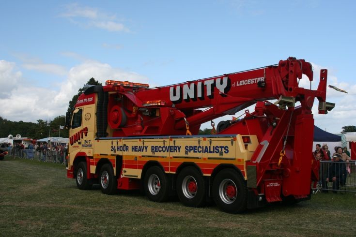 Truck Photos Volvo Heavy Recovery