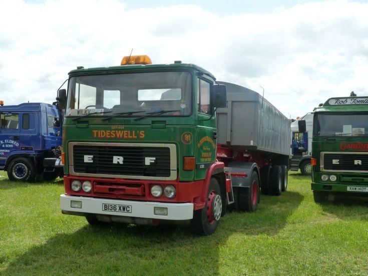 1984 ERF  C series