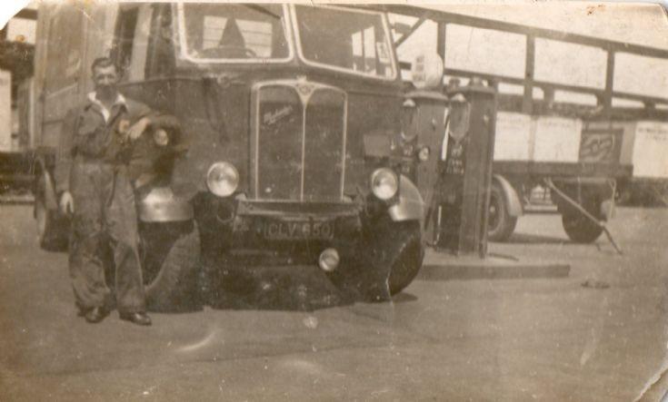 1933 AEC
