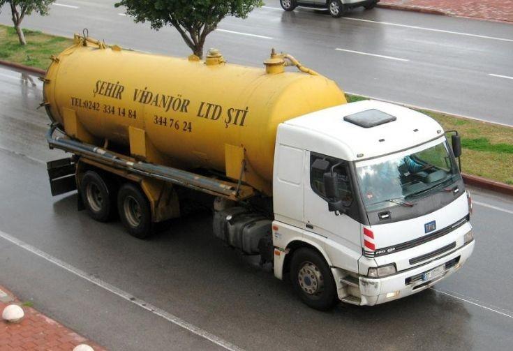 BMC Pro 624 Sewage