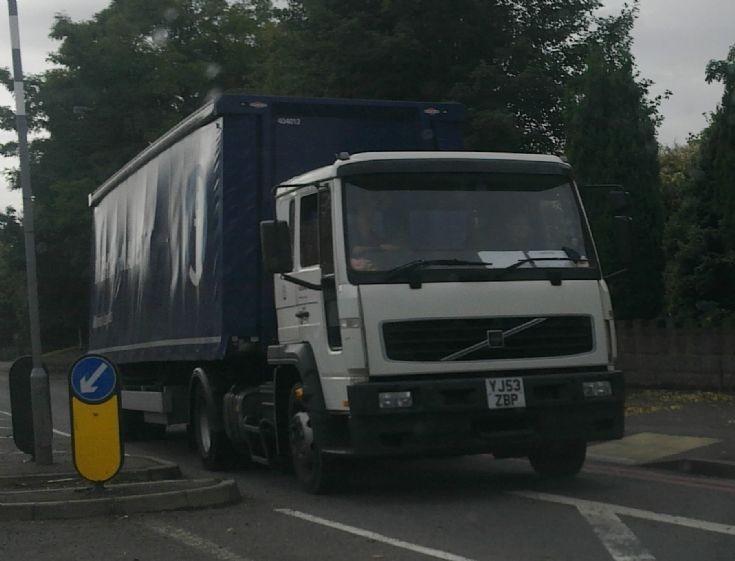 Volvo Flc in West Midlands