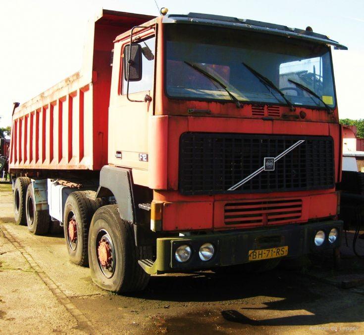 1983 Terberg F2000
