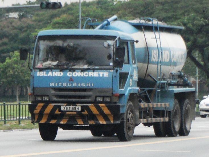 Mitsubishi Cement Plant : Truck photos mitsubishi fuso great fu series bulk