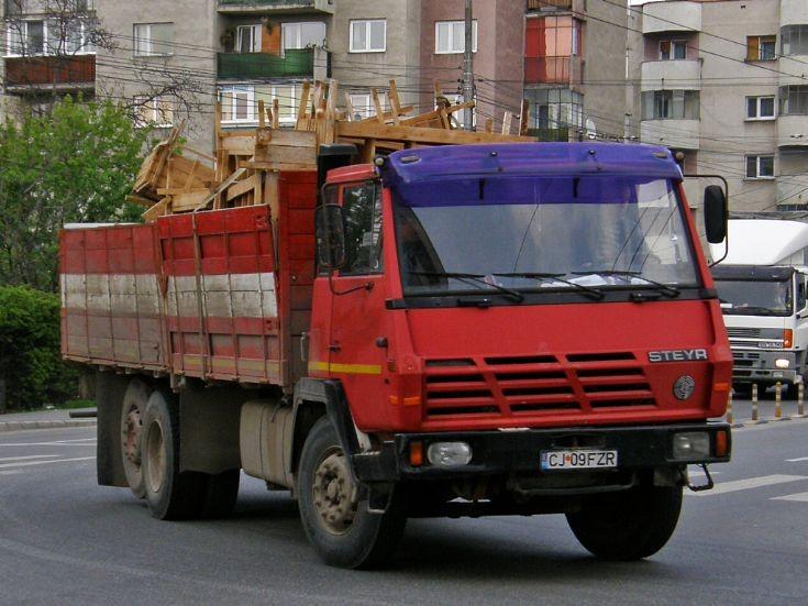 Steyr 91-Type