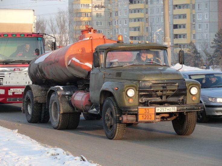ZIL-130V