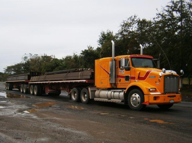 Kenworth T800 Truck