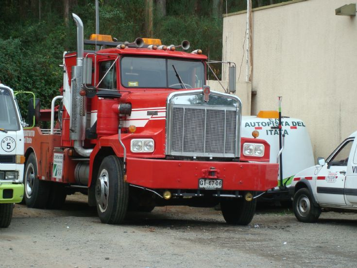 Pin Kenworth Truck Picture To Pinterest