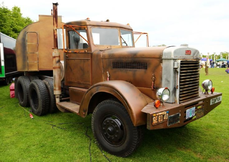 search results antique semi trucks for autos weblog. Black Bedroom Furniture Sets. Home Design Ideas