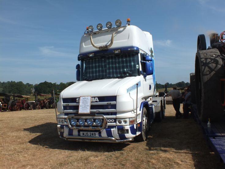 T124 Scania MJS 249
