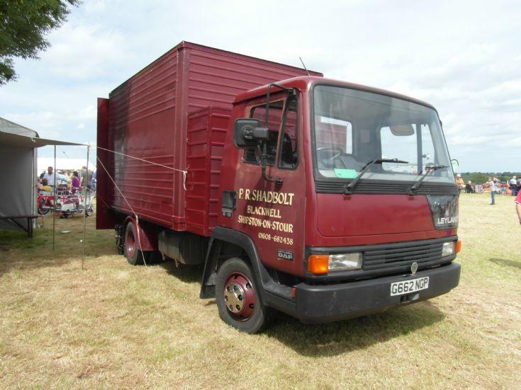 Leyland Daf Roadrunner