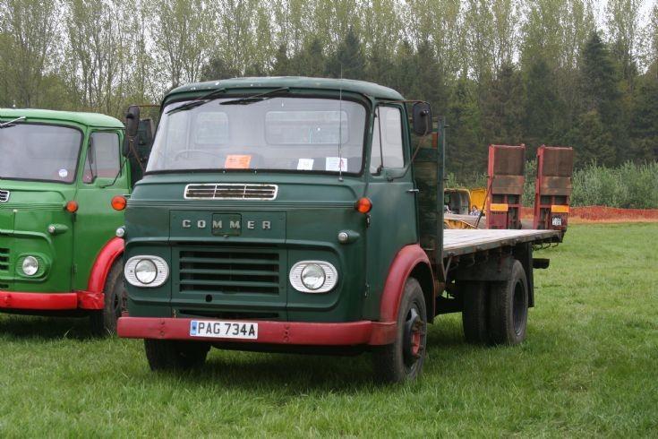 1963 Commer