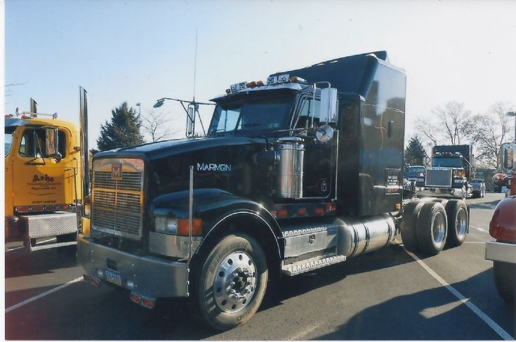 1997 Marmon