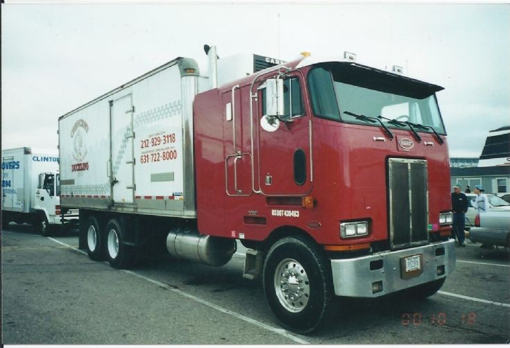 1996 Peterbilt