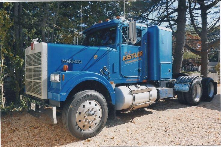 1989 Marmon 57P