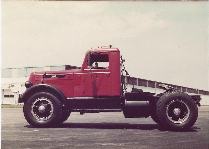 1949 H25-TG Corbitt
