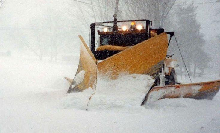 Walter plow Frankfort NY USA