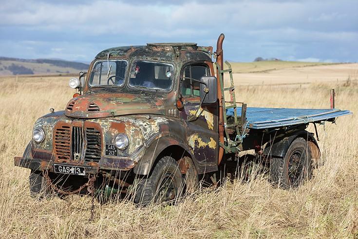 Austin GAS213
