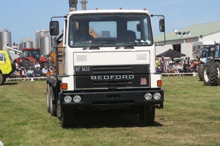 Bedford TM