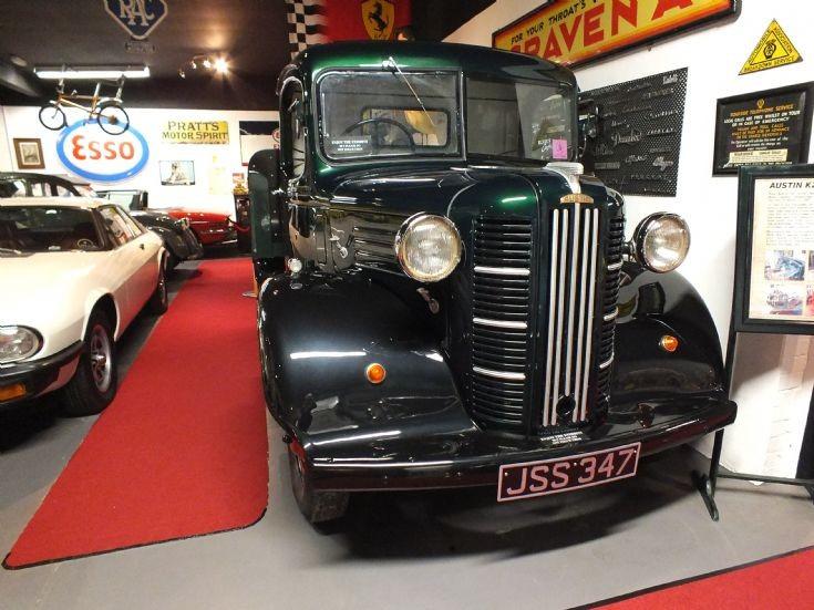 JSS 347 Austin K2