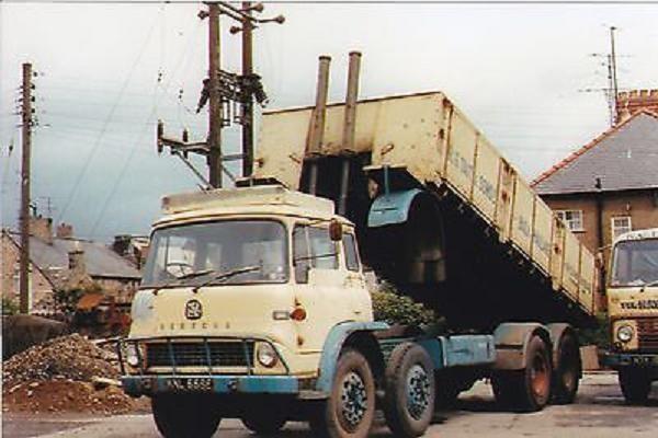 Bedford KNL 659E