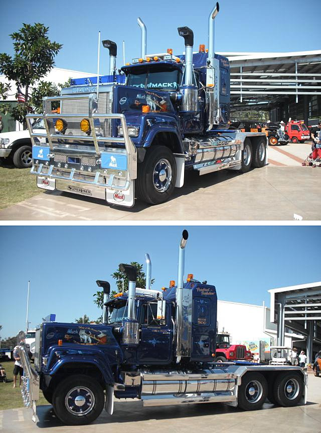 V8 Mack Superliner http://www.truck-photos.net/picture/number2486.asp