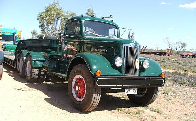 Old Antique Big Rigs For Sale | Autos Post