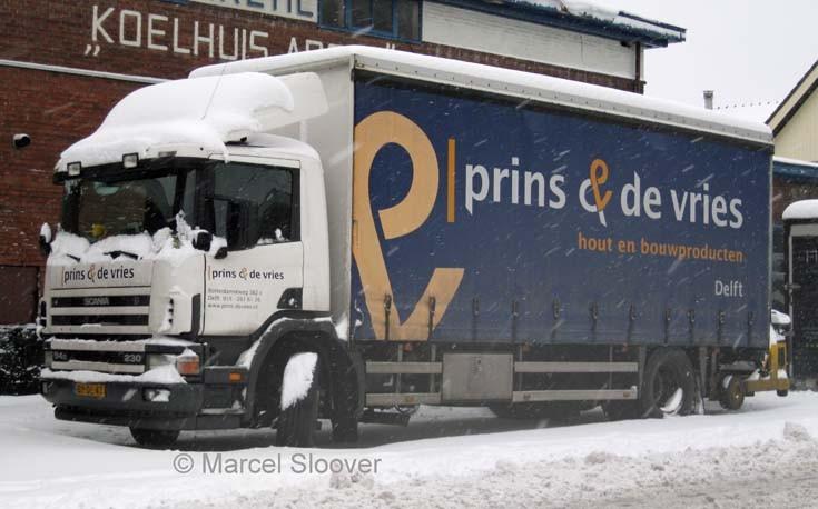Prins & De Vries Scania BP-DL-47