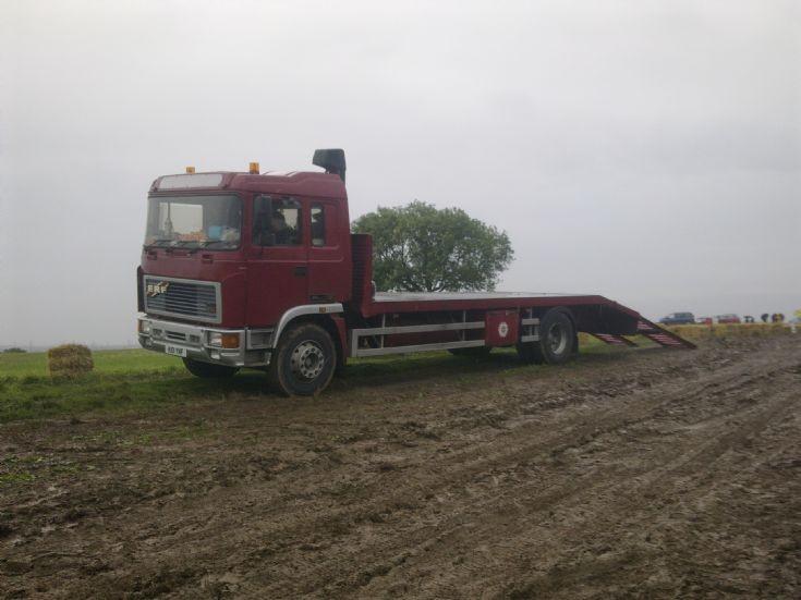 1993 ERF EC10