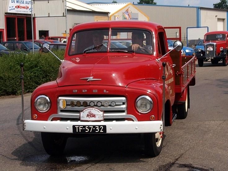 Opel 1 75 (1961)