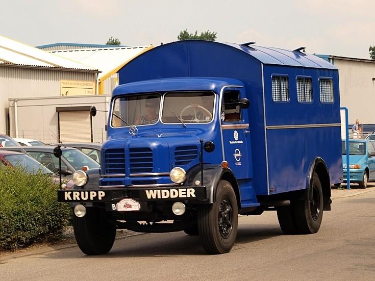 Krupp Widder K60 W3