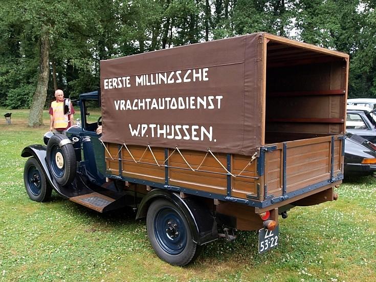 truck photos citroen c4 gi 1931. Black Bedroom Furniture Sets. Home Design Ideas