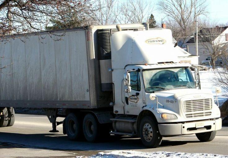 Freightliner RealVeer