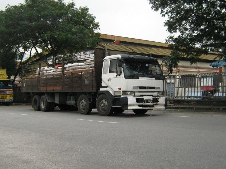 Nissan Diesel Malaysia