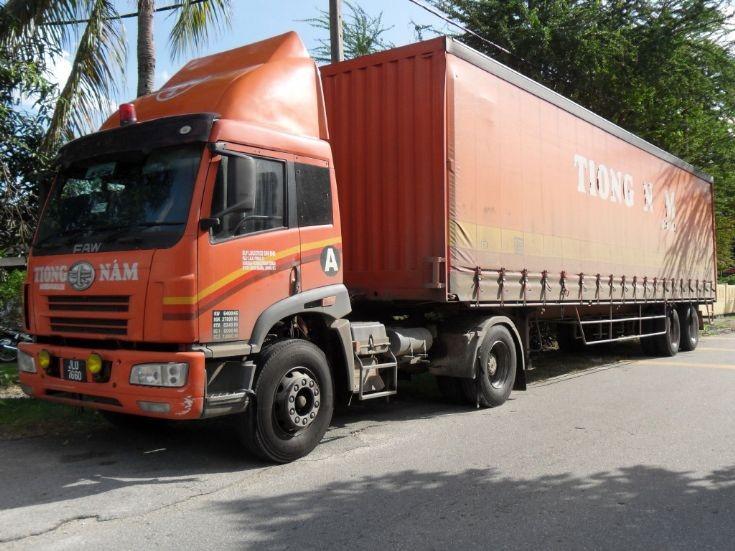 FAW Malaysia