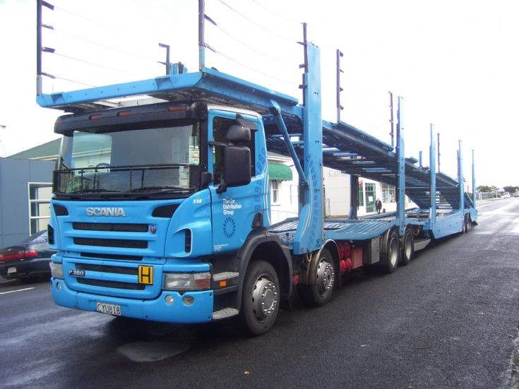 How Car Transport Companies Make Moving A Snap