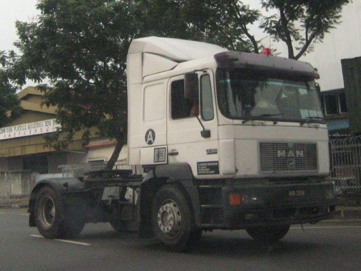 MAN Malaysia