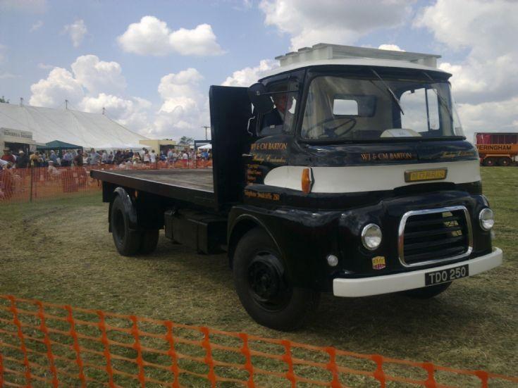 Morris LC5  TDO250
