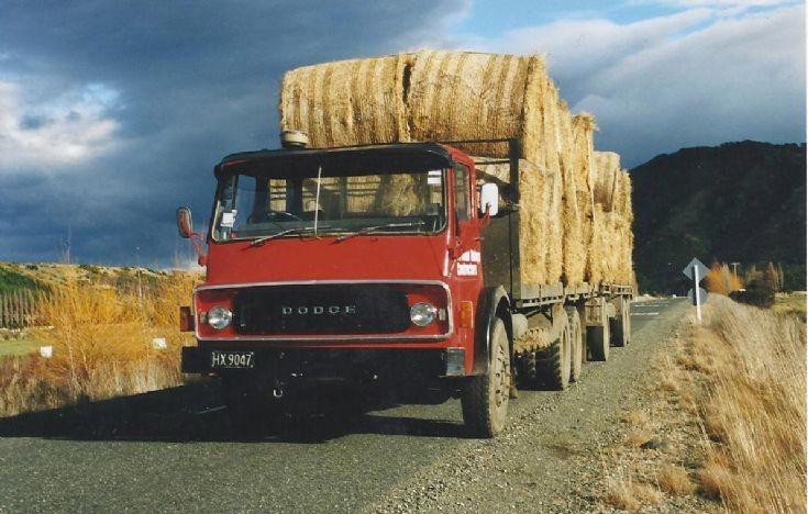 1976 Dodge KT
