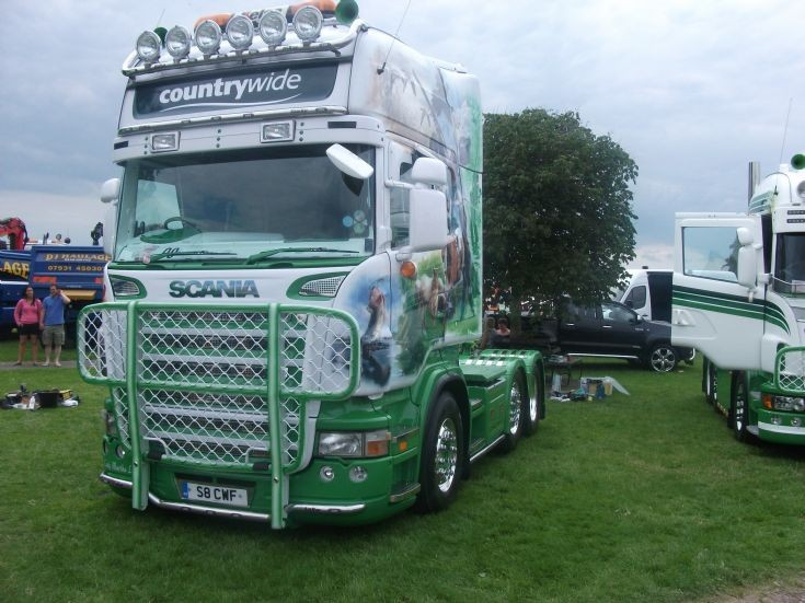 Countrywide Scania
