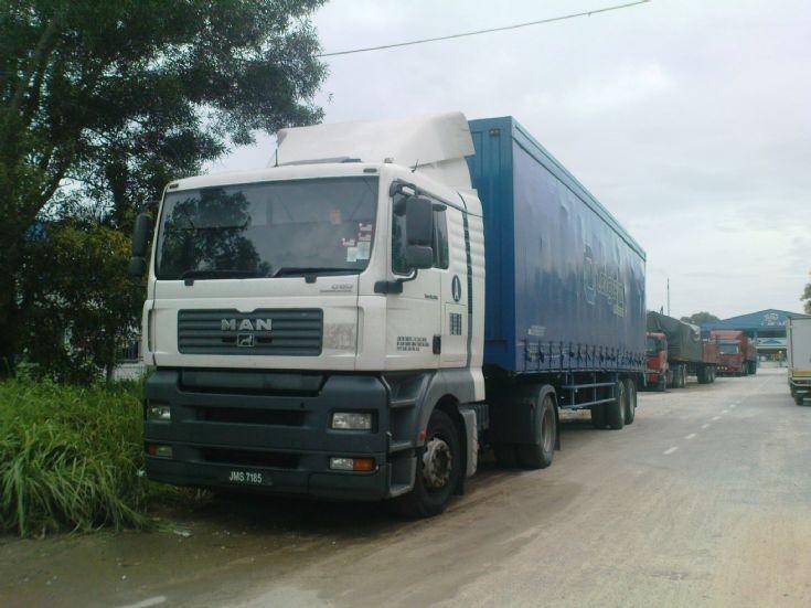 Longterm Logistic, Malaysia