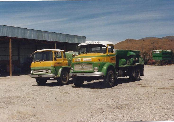 Truck photos mercedes benz 1113 bedford tk for Mercedes benz in bedford